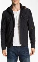 G-star Raw Recolite Hooded Jacket - Lyst