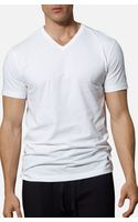 Polo Ralph Lauren Trim Fit V-Neck T-Shirt - Lyst