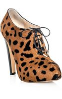 Charlotte Olympia Alice Shoe Boots - Lyst