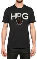Givenchy Rottweiller Jersey Slim Fit Tshirt - Lyst