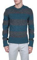 Dolce & Gabbana Crewneck Sweater - Lyst