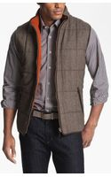 Tommy Bahama Fully Vested Reversible Vest - Lyst