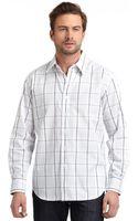 Robert Graham Buttondown Shirt - Lyst