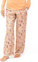 Kensie Flannel Pajama Pants - Lyst