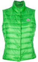 Moncler Liane Quilted Gilet - Lyst