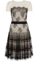 Temperley London Mia Lace Dress - Lyst