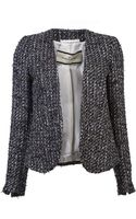 By Malene Birger Taylor Jacket - Lyst