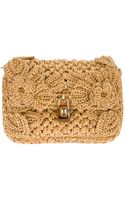 Dolce & Gabbana Shoulder Bag - Lyst