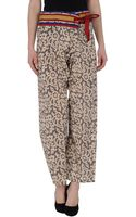 Lisa Corti Casual Pants - Lyst