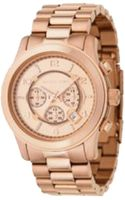 Michael Kors Oversized Chrono Watch - Lyst