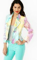 Nasty Gal No Doubt Jacket - Lyst
