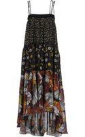 Proenza Schouler 34 Length Dresses - Lyst