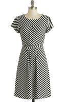 ModCloth Galleria Gem Dress - Lyst