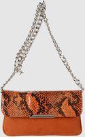 Parentesi Medium Leather Bags - Lyst