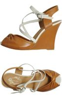 Paul & Joe Wedges - Lyst