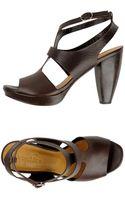 Coclico Platform Sandals - Lyst