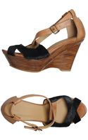 Hoss Intropia Wedges - Lyst