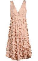 P.a.r.o.s.h. Short Dresses - Lyst