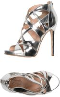 Alejandro Ingelmo Platform Sandals - Lyst