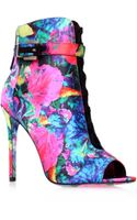 B Brian Atwood Lindford2 Boots - Lyst
