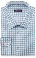 Robert Graham Levi Check Dress Shirt - Lyst