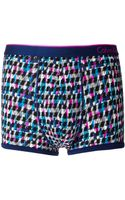 Calvin Klein Ck One Low Rise Trunk - Lyst