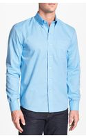 Cutter & Buck Nailshead Sport Shirt Online Exclusive - Lyst