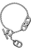 Hermes Parade Bracelet - Lyst