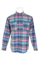 Julien David Shirt - Lyst