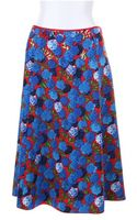 Marc Jacobs Skirt - Lyst