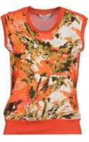 Erdem Sleeveless Jumpers - Lyst