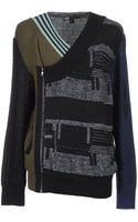 Y-3 Sweater - Lyst