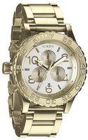 Nixon The 4220 Chrono Watch - Lyst