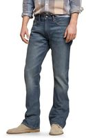 Gap Boot Fit Jeans  - Lyst