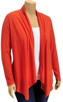 Old Navy Open Front Jersey Cardis - Lyst