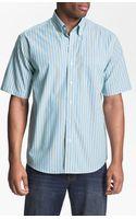 Cutter & Buck Worth Avenue Sport Shirt Big Tall  - Lyst