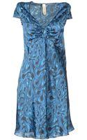 Coast + Weber + Ahaus Short Dresses - Lyst