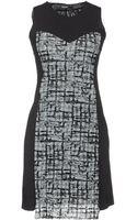 Almeria Short Dresses - Lyst