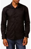 21men Solid Dress Shirt - Lyst