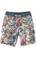 H&M Swim Shorts - Lyst