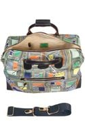 Bric's 18 Eco Leather Duffle Bag - Lyst