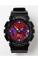 Casio G-shock Colour Combi Ga120b1aer Watch - Lyst