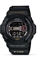 G-shock New Case Glide Tide Watch 55mm - Lyst