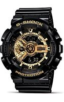 G-shock 200m Water Resistant Magnetic Resistant Watch - Lyst
