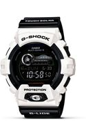 G-shock Solar Atomic Tide Watch 55mm - Lyst