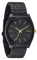 Nixon The Time Teller Watch 47 34mm - Lyst