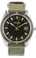 Nixon The Rover Watch - Lyst