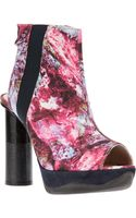 B Store Anne 14 Wooley Hole Liberty Boot - Lyst
