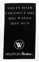 Wildfox Salty Hair Swim Towel - Lyst
