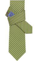 Hermes Tie - Lyst